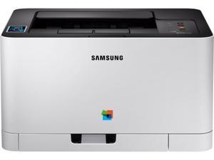 Impresora Láser A Color Samsung Sl-c430w, Carta Oficio