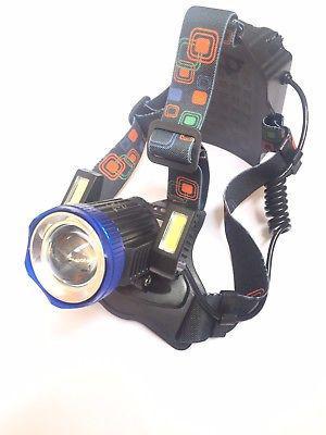 Linternas LED Profesionales