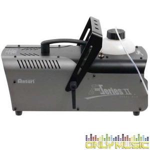 Maquina de humo Antari F80-Z