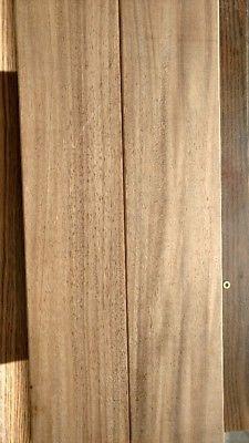 Pisos solidos de madera de Parota en 4 y 5 pulgadas de ancho