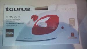 Plancha De Vapor y Rocio, marca Taurus Con Suela