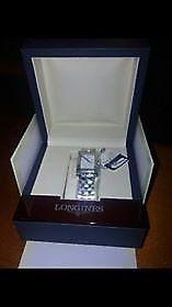 Reloj Longines Nuevo