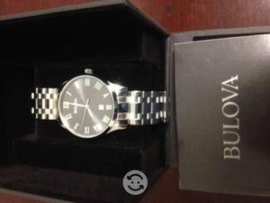 Reloj bulova nuevo sin usar