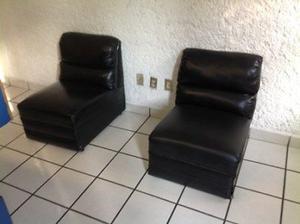Vendo dos sillones para el arae de espera de los cliente