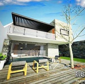 arquitectura - Anuncio publicado por arq/rivas
