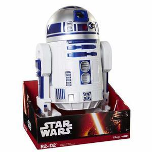 R2 D2 Star Wars 45 Centimetros 18pulgadas Nuevo Envio Gratis