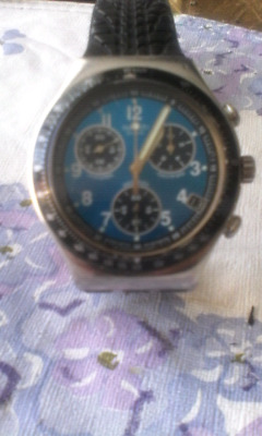Reloj SWATCH CRONO