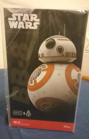 Star Wars Bb-8 Sphero Android E Ios Original Entrega Inmedia