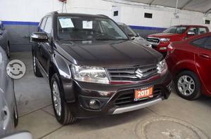 Suzuki grand vitara gls 2013