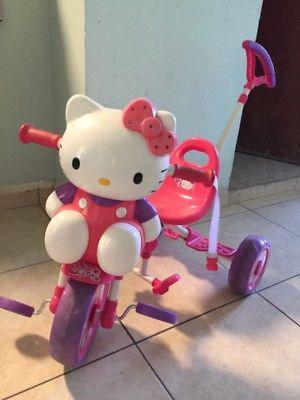 Triciclo - Anuncio publicado por maria