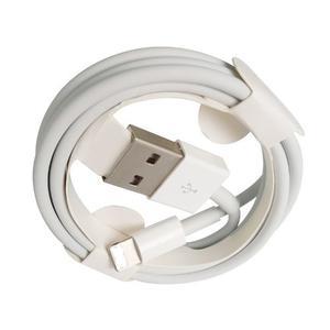 Cable Lighting Premium Usb Para Iphone 5 6 7 Ipad 1 Mtro.