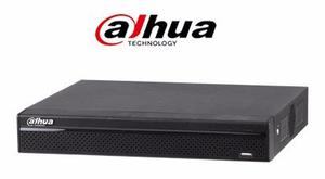 Dahua Xvrhs Dvr 16 Canales Hdcvi 720p + 2 Ch Ip 1hdd P2p