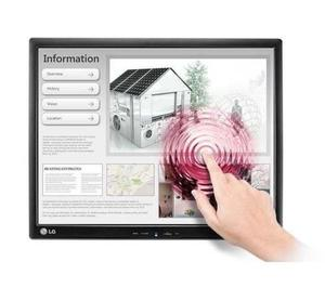 Monitor Touch Screen Lg mb15t Serie Mb Hd 5ms Vga