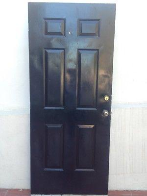 Puerta Negra Exterior