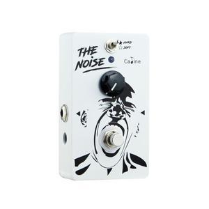 Caline Cp-39 The Noise Pedal Supresor De Ruido Guitarra Bajo