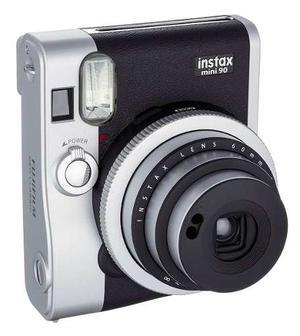 Cámara Instantanea Fujifilm Instax Mini 90 Neo Classic