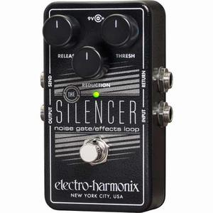 Electro Harmonix The Silencer - Pedal Noise Gate Suppressor