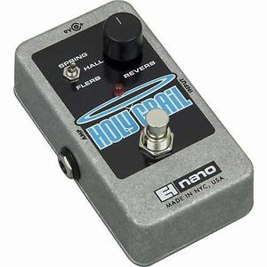 Electro-harmonix Nano Holy Grail Oferta Enero