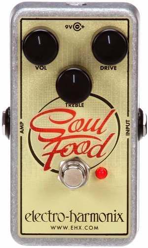 Electro-harmonix Soul Food Oferta Enero