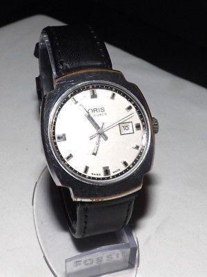 Reloj ORIS de cuerda