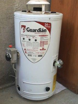 Vendo Calentador de paso Guardian seminuevo