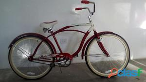 Bicicleta Nueva Schwinn Clasica Caballero R26