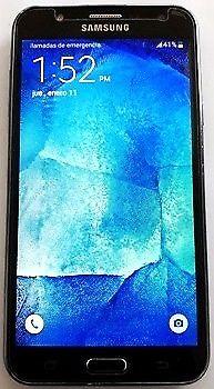 Celular Samsung Galaxy J7 modelo SM-J700 - Remates