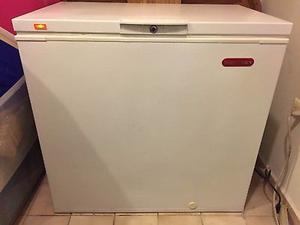 Congelador horizontal Torrey