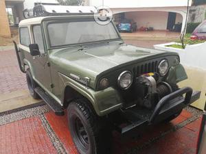 Jeep jeepster commando coleccion