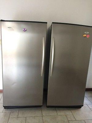 Rétame de refrigerador y congelador divino