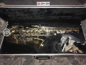 Saxofón alto Bundy II