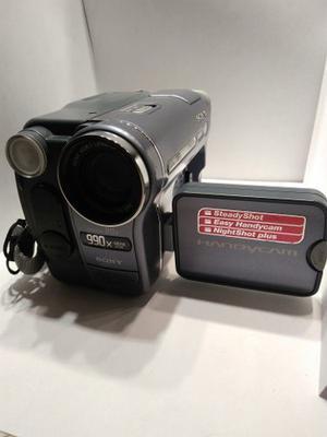 Videocamara Sony Handycam Hi8 Ccd-trv328, Funciona.
