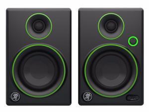 Mackie Cr3 Par Monitores De Audio Oferta Enero