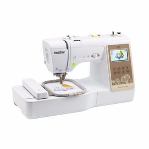 Maquina De Coser Brother Se625 Bordadora Computarizada