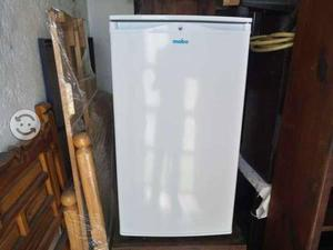 Mini refrigerador mabe frigobar con congelador