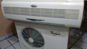 Minisplit Whirlpool 2 ton 220v frío y calor