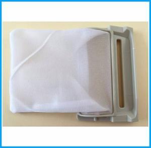 Refacciones Lavadora Lg Filtro Atrapapelusa 10cm