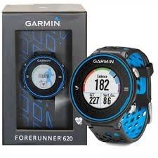 Reloj Garmin Forerunner® 620 Incluye Banda De Ritmo