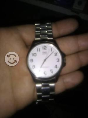 Reloj de ferrocarrilero