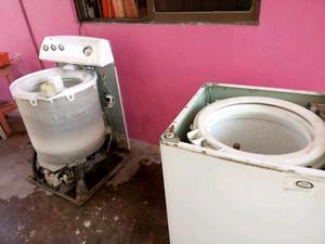 Reparacion de lavadoras, centro de lavado, secadoras