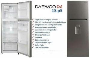Vendo Refrigerador nuevo 13 pies