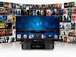 Venta TV box modelo TX3 Mini, una de las mejores y más