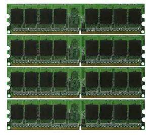 8gb 4x2gb Dell Xps 420 Desktop / Pc Ddr2 Pc Ram