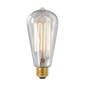 Foco Edison Vintage Tipo Bulbo 40w