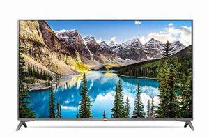 Lg Smart Tv 4k Led 49 Pulgadas 49uj Nuevo Modelo