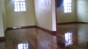 Pulido y barnizado de pisos de madera, Duela, Parquet