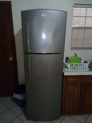 Refrigerador Whirlpool de 19 pies