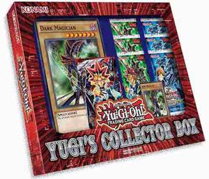 Yu- Gi- Oh Tcg: Yugi's Collector Box