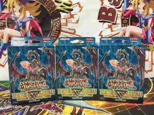 Yu-gi-oh! Machine Reactor Ingles (tercia)