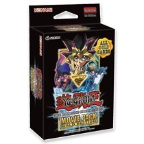 Yu-gi-oh Tcg: Movie Pack Gold Edition